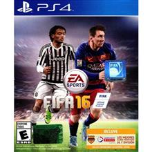 SONY PlayStation4 FIFA 16 Game
